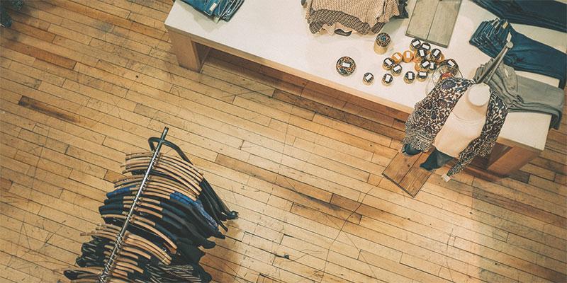 Visual Merchandising | Ateljee Agt
